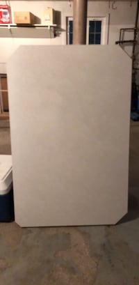 """island   top   37"""" by 55"""" Formica, very good condition  Middletown, 10940"""
