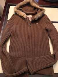 Sweater L young girl 1493 mi
