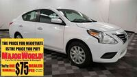 Nissan Versa Sedan 2019 Long Island City