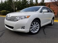 Toyota Venza 2010 Sterling