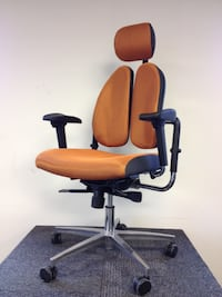 Task Chair - Fully Ergonomic - HUG-M - Brand NEW in BOX Glendale