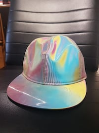 Back to the future Hat 463 km