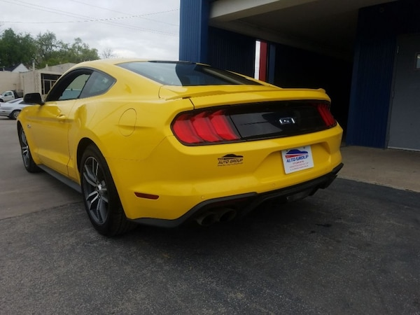 ***UNBELIEVABLE DEAL***2018 Ford Mustang GT Fastback FACTORY WARRANTY a8549b04-3456-40cc-a3b3-a3663fb55768