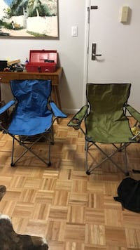 camp chairs New York, 10024