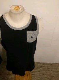 DC shoes tank men's L Edmonton, T5N 3A1