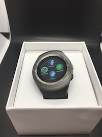NEW ANDROID SMART WATCH BLUTOOTH OR SIM CARD ! I TAKE CASH APP! I DELIVER TO MOST AREAS Hueytown, 35023