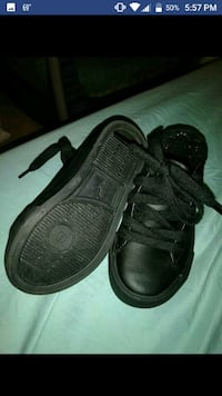 Low top polo shoes kids  Harrisburg, 17104