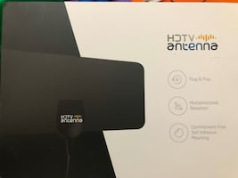Brand New HDTV HD TV Antenna