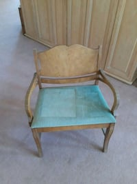 Antique chair with matching bench Las Vegas, 89123