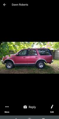 Ford - Expedition - 1997 Baltimore