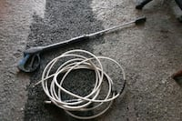 A wand and a 25 foot hose for a 2600 psi  pressure washer  set  perfe Myrtle Beach, 29577