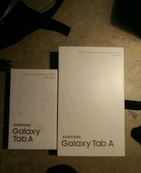 Samsung Galaxy tab a brand new in the box Vancouver, V5L 3X5