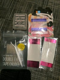 Japan purchased double eyelid tape Toronto, M5G 0A6