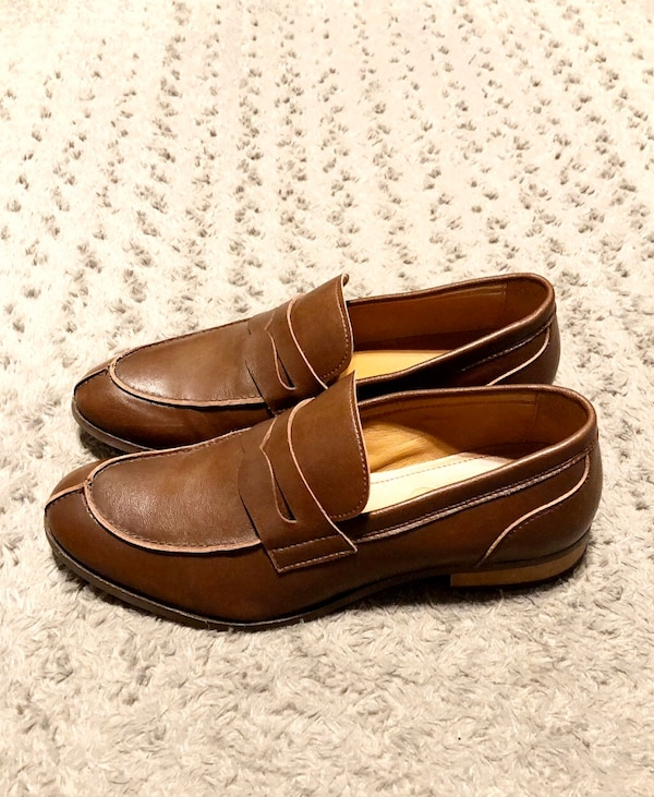 Men's Will's Vegan City Loafers paid $135 Size 11 (44) Like new!  2d87d6f6-06ed-4807-9b62-b012bf8c0608