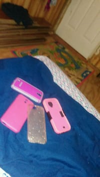Different phone cases West Columbia, 29170