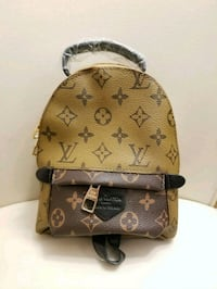 LV mini backpack Montreal, H3W 1H1
