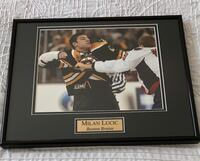 Milan Lucic Bruins Picture