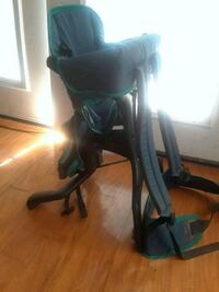 black and green folding chair Metairie, 70005
