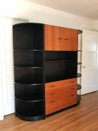 Techline bedroom furniture - must go - individual pieces or all together  Culver City, 90066