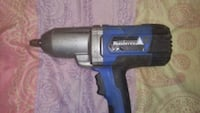 black and blue Makita cordless power drill Edmonton, T5C 2L6