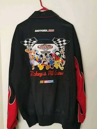 Mickey mouse Dayton 500 coat. Broadview Heights, 44147