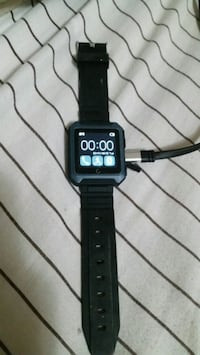 Brand new smart watch.   Edmonton, T6R 2X4
