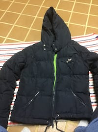 Hollister winter jacket for women  Walkersville, 21793