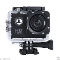 SJ5000 12MP Ultra HD 1080P Waterproof Action Camcorder Sports DV Laval