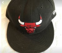 New Era Chicago Bulls Fitted Hat Charles Town, 25414