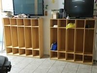 Daycare center furniture