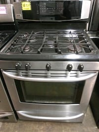 Kenmore gas stove in excellent conditions  Baltimore, 21223