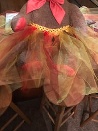 Thanksgiving tutu 2316 mi