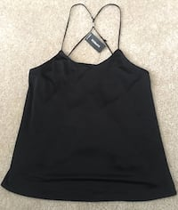 Express tank top with adjustable rear pulley  Arlington