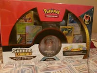 Shining Legends Premium Collection box Surrey, V3R