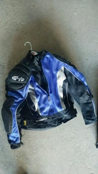Motorcycle Jacket 556 km