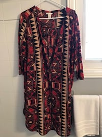 Trible shirt/dress Vaughan, L4K 5W4