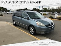 Toyota-Sienna-2004 North Chesterfield