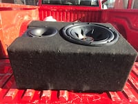 "JBL 12"" Ported Subwoofer New Albany, 47150"