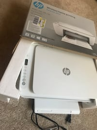 HP Wireless Desk Jet Printer