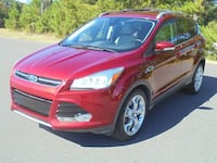 Ford-Escape-2014 MINT HILL