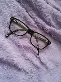 black framed eyeglasses Charles Town, 25414
