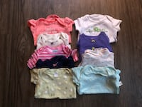 6-12 month baby girl clothing Quinte West, K0K