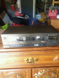 Technic double cassette decks Cleveland, 37323