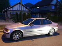 BMW - 3-Series - 2001 Burnaby