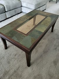Glass insert table Winter Haven, 33881