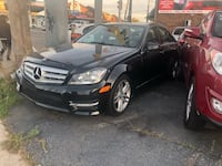 2012 Mercedes-Benz C-Class amg sport package automatic bluetooth sunroof Toronto