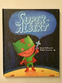 Super-Albert Madrid, 28016