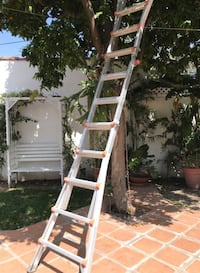 Ladder By Little Giant Los Angeles, 90016
