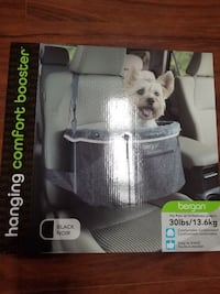 Dog hanging comfort booster brand new  Toronto, M1T 3L5