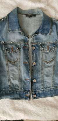 Denim Veste Frankfurt am Main, 60323